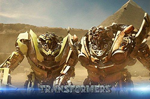Transformers: Die Rache – Ultra HD Blu-ray [4k + Blu-ray Disc] - 10