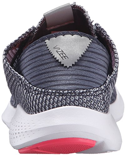 New Balance Women's Vazee Coast v2 Running Shoe Grey/White