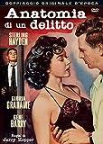 Anatomia Di Un Delitto [Import italien]