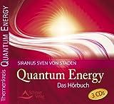 Quantum Energy - Das Hörbuch