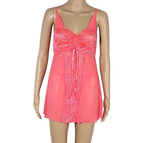 regalo-de-primavera-verano-parejas-ropa-interior-femenina-kit-pijama-transparente-rojo-yuxin