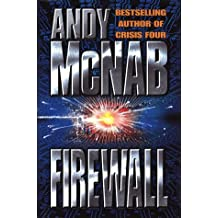 Firewall by Andy McNab (2000-10-05)
