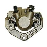 Bremssattel 1 Kolben vorne für Kymco Agility 50/125ccm 16 Zoll Rad, Agility MMC,RS,City,One