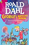 Best Puffin Children Chapter Books - George's Marvelous Medicine Review