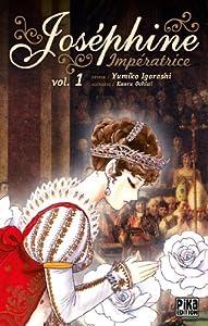 Joséphine Impératrice Edition simple Tome 1