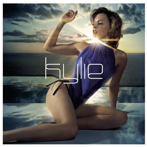 Kylie Minogue - Spinning Around
