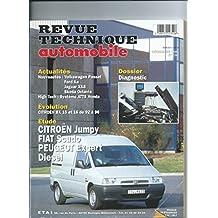 revue technique automobile peugeot expert sports et passions livres. Black Bedroom Furniture Sets. Home Design Ideas