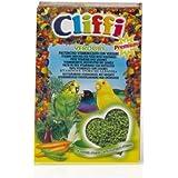 Cliffi Verduri Pasta de Cría