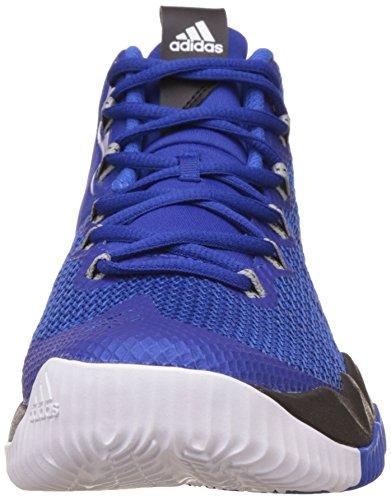 Adidas Crazy Hultle J bleu roi/argent/bleu
