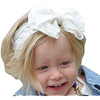Coiffure petite fille avec serre tete