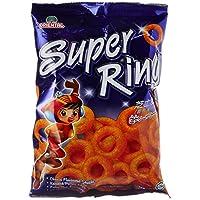 Oriental Super Rings Cheese Flvor - 60 gm , AA-PA2N40W