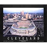 Mike Smith – Cleveland Poster (71,12 x 55,88 cm)