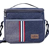 Sac Repas Sac Isotherme Aliments  Sac à Déjeuner  Lunch Bag (Style 2)
