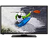 JVC LT-32C660 Smart 32' LED TV with HD Ready 720p Built-in WiFi Freeview HD - Black