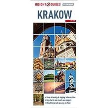 Insight Guides Flexi Map Krakow (Insight Flexi Maps)
