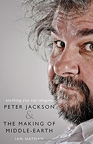 Anything You Can Imagine por Ian Nathan