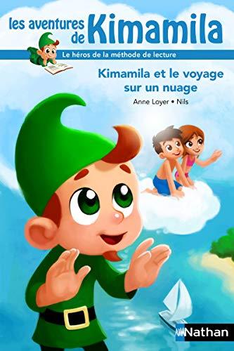 Kimamila et le voyage sur un nuage (05)