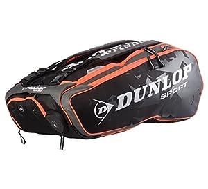 Dunlop Tac Performance 12 Racket Bag Review 2018