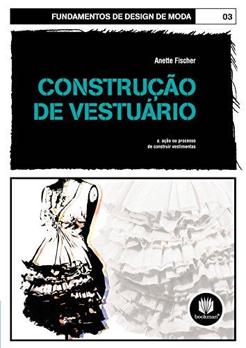 Construção de Vestuário (Em Portuguese do Brasil)