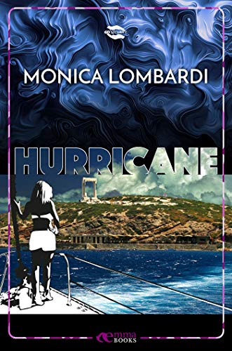 Hurricane (GD Security #2) di [Monica Lombardi]