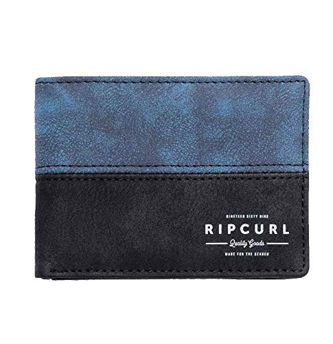 RIP CURL Cartera Arch RFID PU Slim Wallet