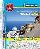 Atlas routier et touristique France...