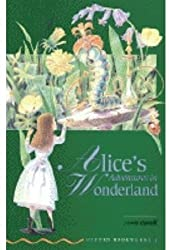 Alice in Wonderland (Oxford Bookworms, Green)