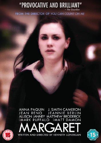 Margaret [DVD]
