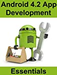 The goal of this book is to teach the skills necessary to develop Android based applications using the Eclipse Integrated Development Environment (IDE) and the Android 4.2 Software Development Kit (SDK).Beginning with the basics, this book provides a...