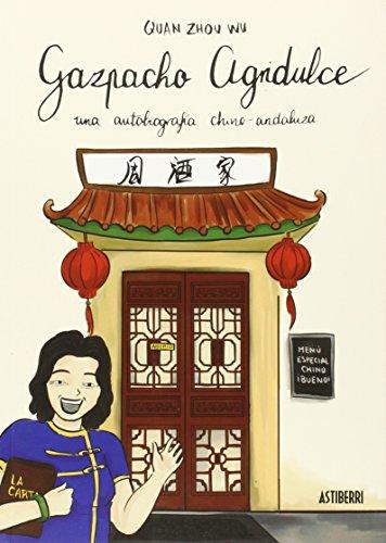 Gazpacho agridulce (Sillón Orejero) por Quan Zhou Wu