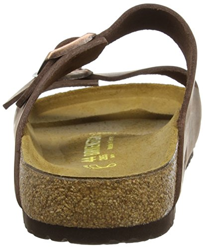 Birkenstock Arizona , Chaussures Havane