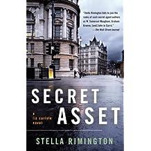 Secret Asset (Vintage Crime/Black Lizard) Rimington, Stella ( Author ) May-06-2008 Paperback