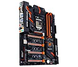 GIGABYTE Z170X-SOC Force Super Overclocking LGA115