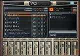 XLN Audio P0 Addictive Drums Drumsamples