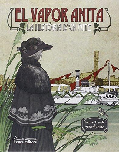 Vapor Anita, El (Monografies) por L Tienda