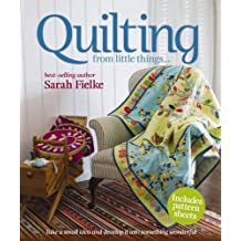 Quilting: Written by Sarah Fielke, 2011 Edition, Publisher: Murdoch Books [Paperback]