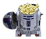 Star Wars R2D2Palomitero, color blanco