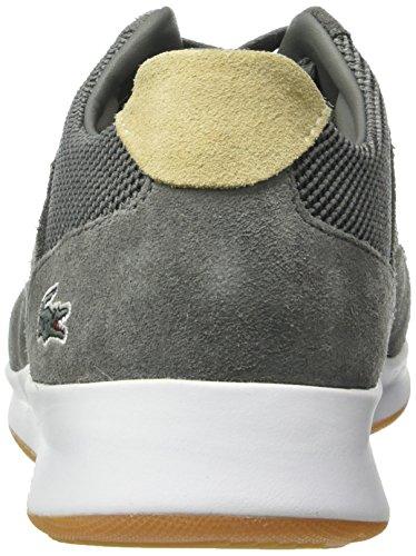 Lacoste Damen Joggeur Lace 316 2 Sneakers Grau (DK GRY 248)
