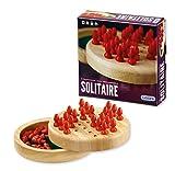 Solitaire - Bois (Import Grande Bretagne)