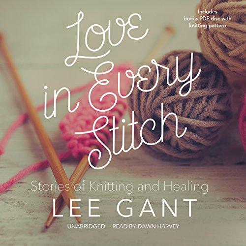 Love in Every Stitch  Audiolibri