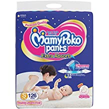 Upto 37% Off On Mamy Poko Pant + Upto 10% Off Additionally Subscribe & Save low price image 9