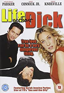 Life Without Dick [DVD]