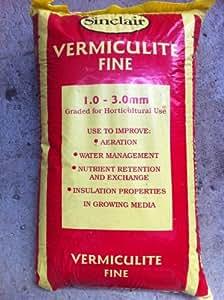 Sinclair Professional Vermiculite Fine 100 Litre Bag (a244)