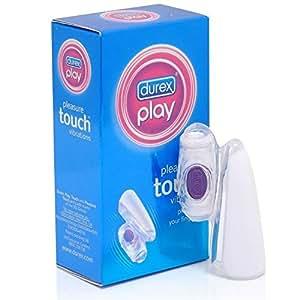 Durex Play Pleasure Touch Vibrations