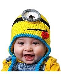 Suchergebnis Auf Amazonde Für Minion Mütze Bekleidung