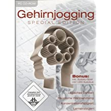 Gehirnjogging Special Edition