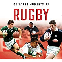 [(Greatest Moments in Rugby)] [ By (author) Ian Welch ] [April, 2015]