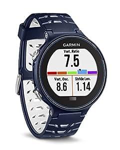 Garmin Forerunner 630 - Montre GPS de Course à Pied Connectée avec Fonctions de Coaching - Bleu
