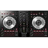 PIONEER DJ DDJ-SB3 2-channel DJ controller for Serato DJ Lite