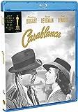 Casablanca Edición 60 Aniversario [Blu-ray]